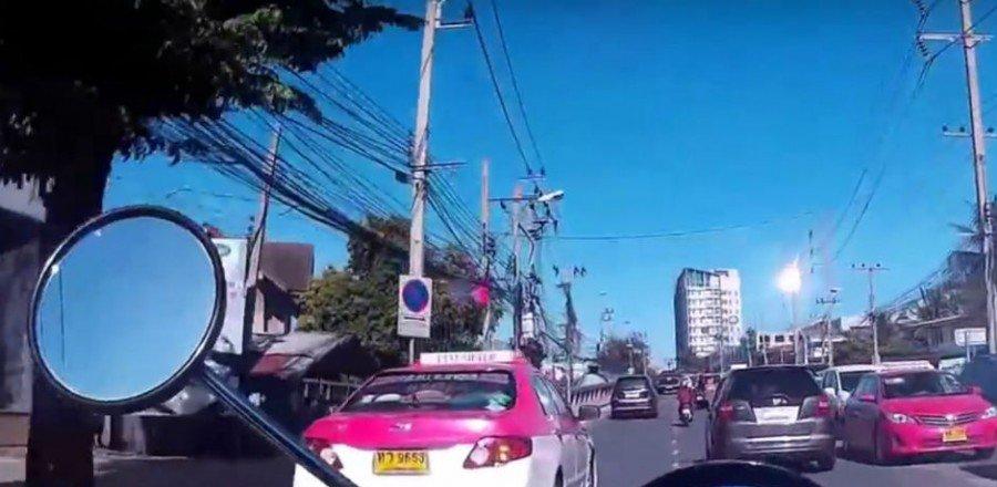 meteor-thailand